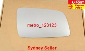 RIGHT DRIVER SIDE HOLDEN ASTRA (TS)  1998 - 2005 MIRROR GLASS ONLY