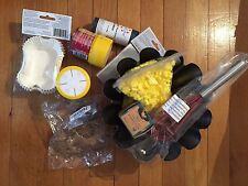 Baking Supplies Lot Wilton and others 12 Pieces