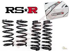 RS-R T197D Down SUS Lowering Springs For 14-15 Lexus IS250 IS350 AWD GSE26 GSE36