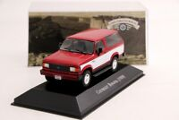 1/43 Altaya Chevrolet Bonanza 1989 Diecast Car Models Limited Edition Collection