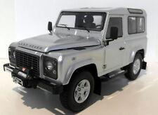 Modellini statici di auto, furgoni e camion grigio Kyosho Scala 1:18
