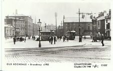 Rochdale, Lancashire Postcards