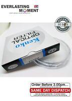 Kenko 77mm UV Filter Lens for Pentax Canon Nikon Olympus All 77mm lens