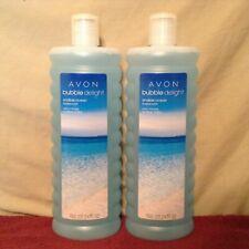 AVON Bubble Bath x2 - Endless Ocean