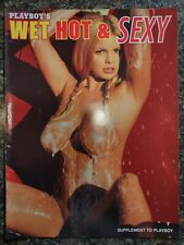 Playboy's Wet Hot and Sexy - used