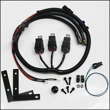 PCM of NC Three Relay LS1 Electric Fan Conversion Kit 2005-2006 TBSS/5.3L