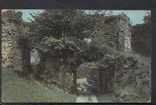 Yorkshire Postcard - Castle Gate, Helmsley    RS3581