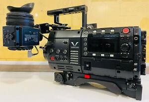 Panasonic VariCam 35 4K HDR Professional Cinema Camera