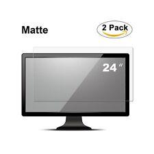 Anti Glare(Matte) Screen Protector FORITO 24 Inch Widescreen Computer Monitor...