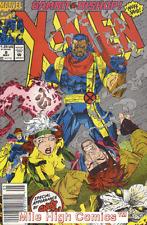 X-MEN  (1991 Series)  (MARVEL) #8 NEWSSTAND Very Fine Comics Book