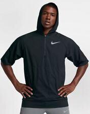 Nike Flex Men's Short-Sleeve Running Jacket - Size Small