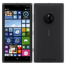 Nokia Lumia 830 - 16GB - Black (AT&T) Smartphone Very Good Condition