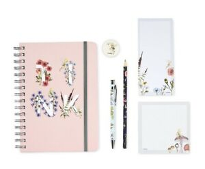 Disney Tinkerbell 6 Piece Stationery Set Writing Set BRAND NEW