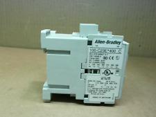 Allen Bradley100-C23EJ400 Série C Contacteur 24VDC 4NO Contacts 23A 600VAC- N