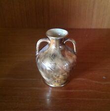 Wedgwood Lustre Miniature Portland Vase
