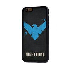 Superhero Logo Iron Man Rubber Phone Case Cover For iPhone 4s 5/5s 5c 6/6s 7Plus