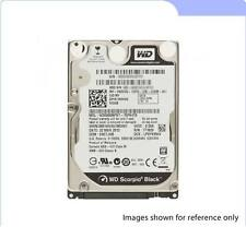 HARD DISK 320GB WESTERN DIGITAL WD3200BEKT-75F3T0 - SATA 2,5 320 GB HD 7200rpm