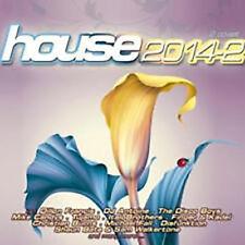 House 2014/2 (#zyx82742) Miami Rockers feat. Mc Dragon D, Dillon Franci.. [2 CD]
