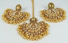 New Gold plated head decoration wedding women Jhoomar/Jhoomer Passa