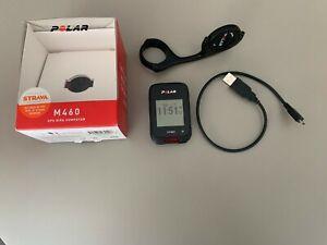 Polar M460 GPS