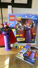 Lego Toy Story-construir un Zurg 7591 ** 2010 conjunto menta completo con caja **