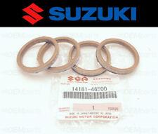 Suzuki GSX-R 600 K4 2004 600 CC Exhaust Gasket Flat