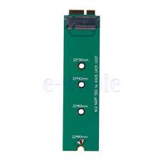 M.2 NGFF SSD as Sandisk sd5se2/SDSA5JK XM11 Adapter F Asus Zenbook UX31 UX21 K6
