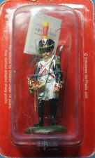 Del Prado Tin toy soldiers 1/32 SNP 043, Bugler, French Line Infantry 1809