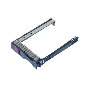 """10X 2.5"""" caddy For HP G10 Gen10 server 727695-001 Hot-Plug  NVMe hard drive tray"""