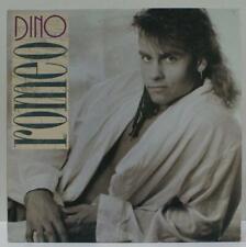 "DINO - ROMEO - ELECTRONIC HIP HOP VINYL 12"" MAXI SINGLE"