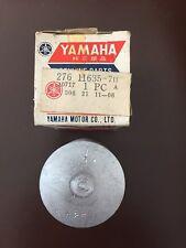 Yamaha HTI DT Piston 276 11635 70 New