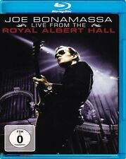 Joe Bonamassa: Live From the Royal Albert Hall [Blu-ray NEW]