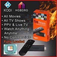 📺FULLY MODIFIED📺🔥Fire Stick Alexa Voice 2020