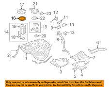 SUBARU OEM 09-13 Forester 2.5L-H4 Fuel System-Fuel Pump Gasket 42025SC000