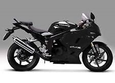 Petrol 75 to 224 cc Capacity (cc) Super Sports