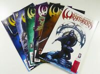 Wildstorm WRAITHBORN (2005-2006) #1 2 3 4 5 6 COMPLETE NM (9.4) Ships FREE!