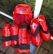 Macho Sparring Gear Set of 7 Pieces
