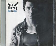 PETE MURRAY - BLUE SKY BLUE- CD