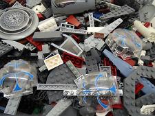 LEGO STAR WARS 1/2kg / 500g CLEAN & GENUINE BRICKS /PARTS & SPECIALIST PIECES