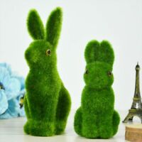Green Moss Artificial Flower Plant Fake Table Home Decorative Simulation Animal