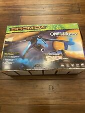 Dromida Ominus First-Person View (Fpv) pre Owned Aerial Vehicle Quadcopter Drone
