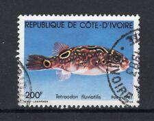 CÔTE D'IVOIRE Yt. 568° gestempeld 1981