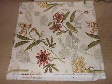 "(3 Yards) Kingsway Fabrics ""Plantation"" Pattern Upholstery Fabric w/ Roseguard"