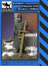 BLACK DOG GRENADIER PANZERSCHRECK ARDENNE 1945 1:35 F35023