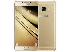 SAMSUNG Galaxy C5 Pro C5010 64GB/4GB Unlocked Smartphone Gold CN Version