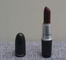 MAC Satin Lipstick, Shade: MEDIA, 3g/0.1oz, Brand New!