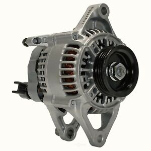 Remanufactured Alternator  ACDelco Professional  334-1963