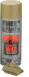 BRITISH ARMOUR ITALY - SP08 - FLAMES OF WAR