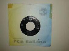 """Gianni Morandi/Non Son Degno Di Te  -Disco Vinile 45 Giri 7"""" STAMPA ITALIA 1964"""