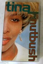 TINA TURNER - THE GIRL FROM NUTBUSH - VHS Nuova Unplayed